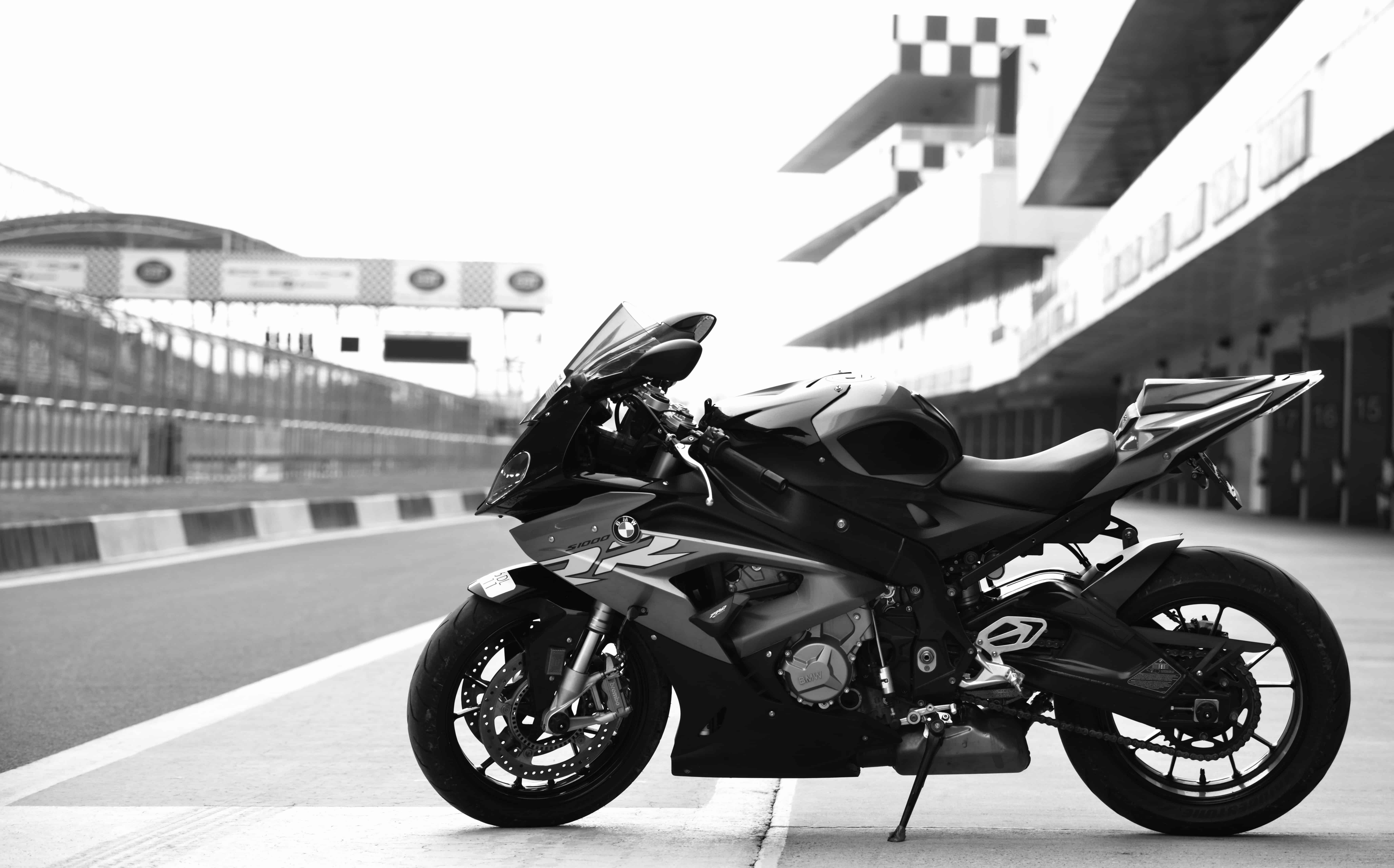 BMW S 1000 rr photography